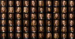 Portretten van studenten Econometrie