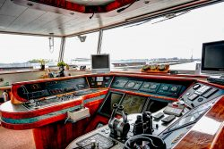 Port of Rotterdam Kraan-3