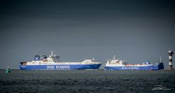 PortofRotterdam-DFDS Seaways-Rotterdam