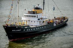 PortofRotterdam-Stoomboot Holland