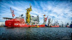 PortofRotterdam - haven Rotterdam schepen