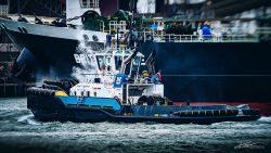 PortofRotterdam - haven Rotterdam schepen-4