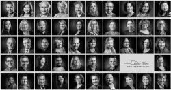 Portretten-tijdens-congres
