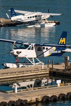 Vancouver Air Seaplanes
