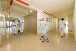 Zorg - ziekenhuis