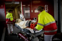 Zorg - ziekenhuis reportage