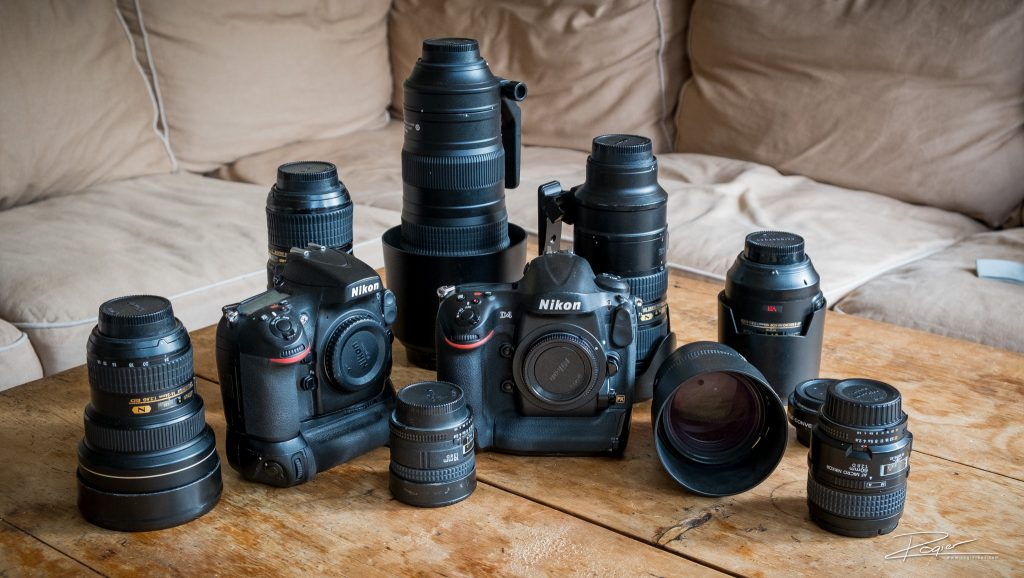 blog-Nikon arsenal
