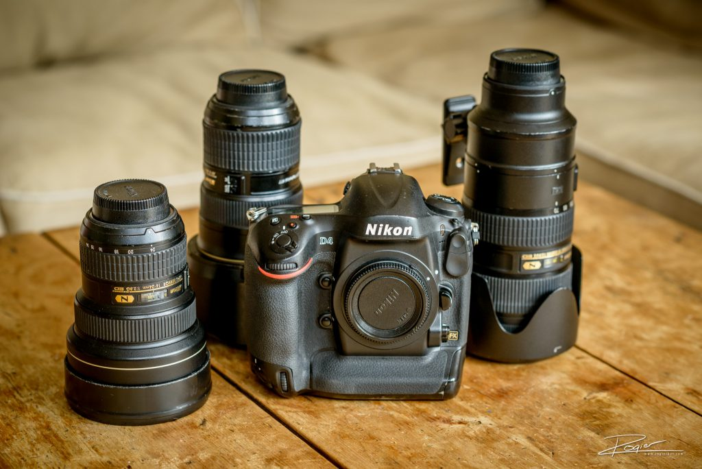 blog-Nikon minimum equipment