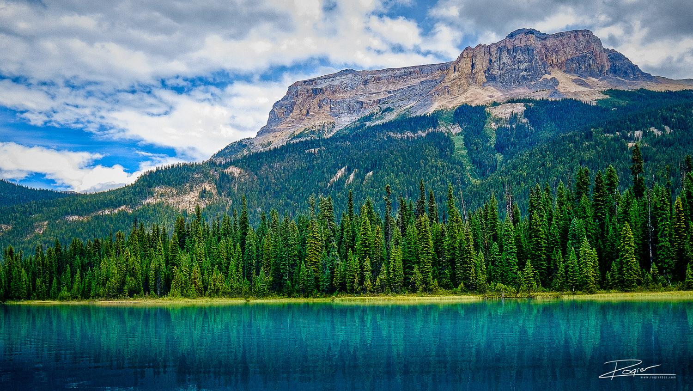 Canadian Landscapes on Dodge Durango