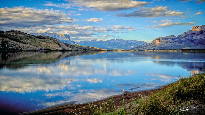 Canadian Landscapes on 2016 Dodge Durango