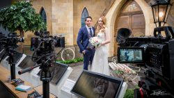 Or how about this church-set with wedding couple. Which camera do you want to try?