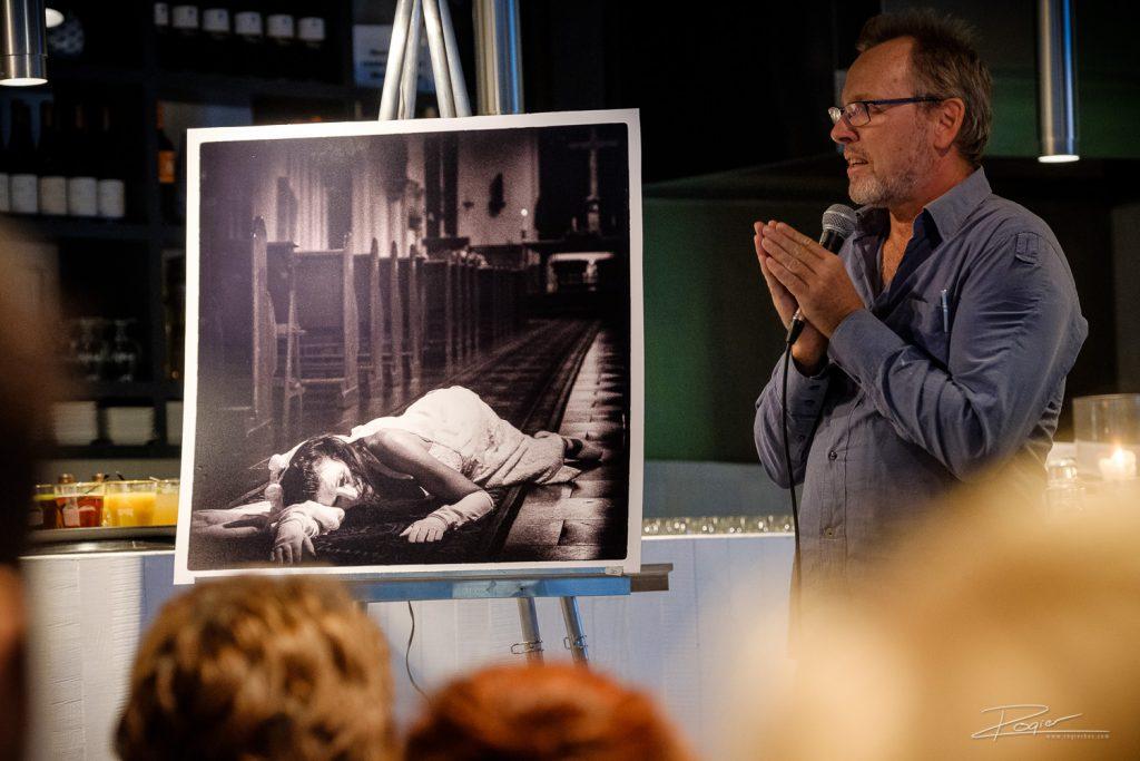 MPN weekend: Janus Szpakowski bespreekt een aantal foto's