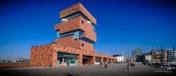 Museum aan de Stroom, Antwerpen