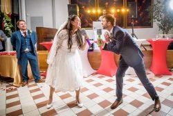 Wedding Robin & Mae - E - Party-84