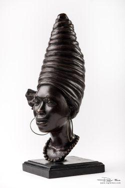 Product_Art_Kunst_Afrika_Nigeriaansedame