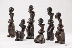 Product_Art_Kunst_Afrika_familie