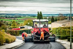 Industriëel fotograaf wegenbouw-4