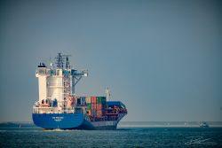 Industrieel - haven van Rotterdam - rijdag-6