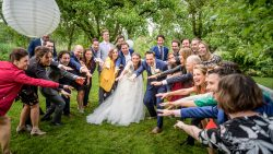 Bruiloft Utrecht Dengh-34