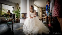 Bruiloft Utrecht Dengh-8