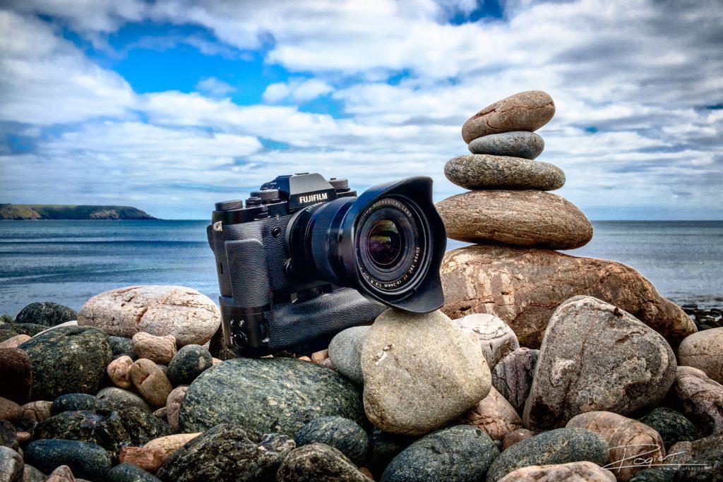 Gaat u op vakantie? Vertrouw niet op uw mobiel, maar neem een echte camera mee!