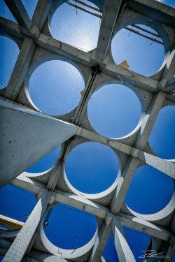 Industrieel - beton bouw-11
