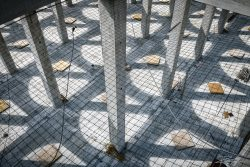 Industrieel - beton bouw-7