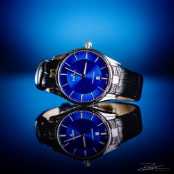 Product fotografie horloges