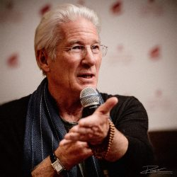 Portrait Richard Gere