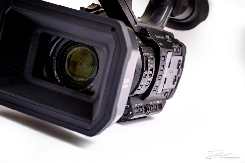 Ook voor leuke en dynamische korte video producties kunt u goed bij Studio Rogier Bos terecht