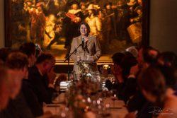 Eventfotograaf maakt mooie reportage van evenement Amsterdam Rijksmuseum