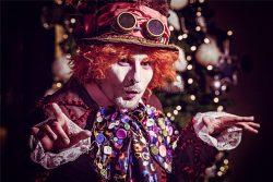fotograaf-portret-clown