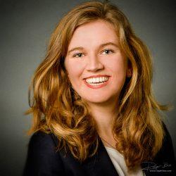 Portret LinkedIn Student