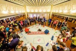 Event - Sportief personeelsfeest aan boord van SS Rotterdam-4