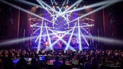 Event: locatie in gebruik: Gooiland Theater in Hilversum - uitreiking van de RadioRing