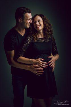 zwangerschapsshoot Maternity shoot Rotterdam