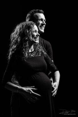 Zwangerschapsshoot Maternity shoot Rotterdam BW
