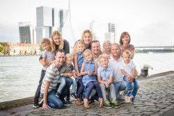 Familieportret-bij-Erasmusbrug