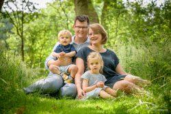 Familieportretten in Rockanje