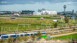 Infrastructuur - Schiphol