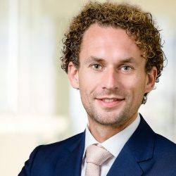 LinkedIn Portret Advocaat