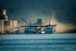 Seaplane Vancouver
