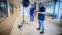 Studio bij advocatenkantoor Rotterdam centrum