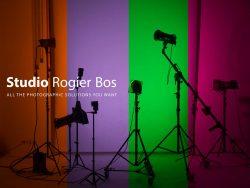 Studio-in-color