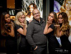 Victoria's Secret Shoot at Schiphol-37