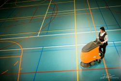 Schoonmaak branche fotografie - SVP Schoonmaak in Rotterdam-7